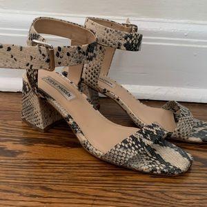 Steve Madden Nellie heels